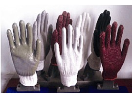 S glass for Protective Gloves
