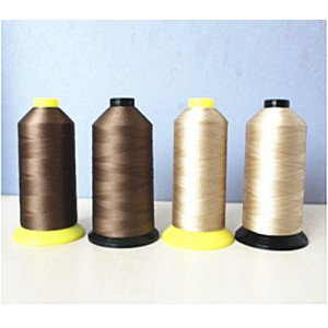 PTFE Coated Beta Fiberglass Sewing Thread