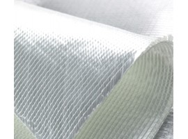 Quadraxial Fabric