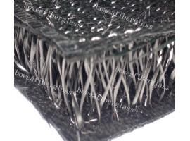 3D Carbon Fiber Fabric