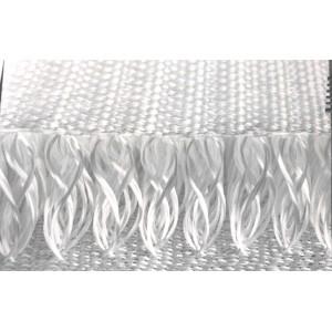 3D Woven Sandwich Fabric