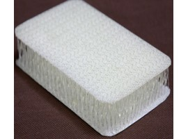 Fiberglass Sandwich panel